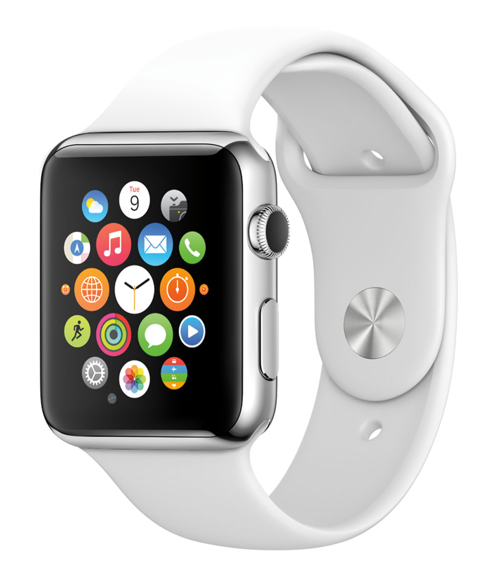Aplicatii ale Apple Watch