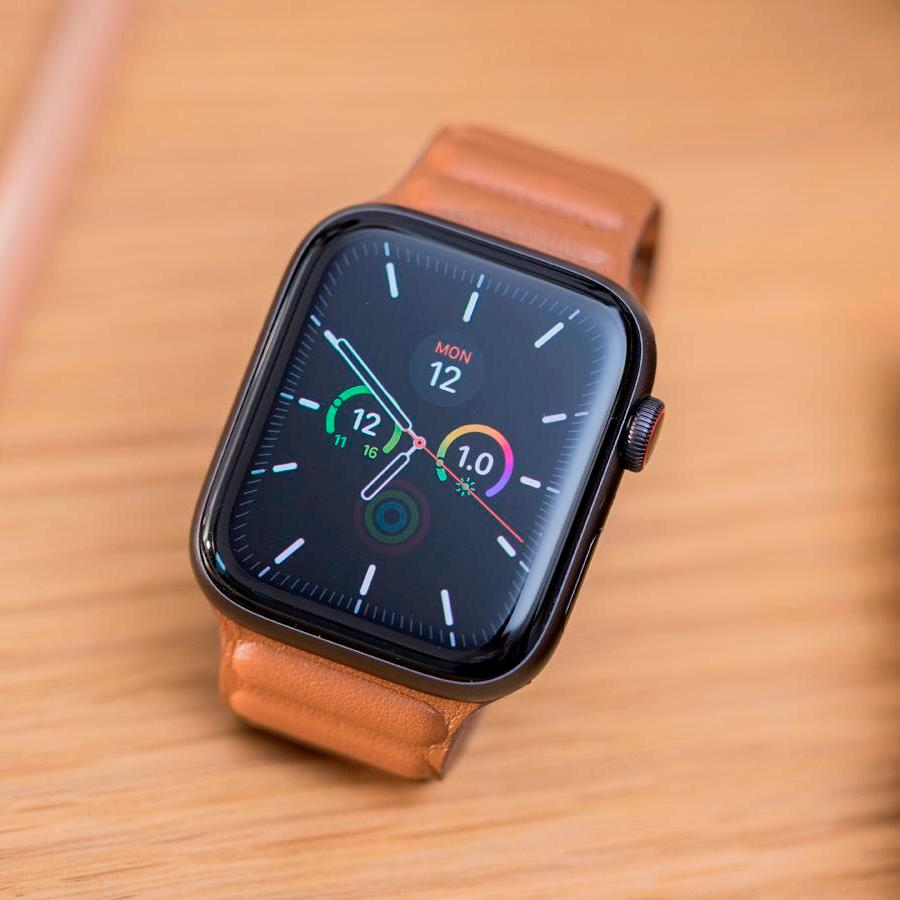 Apple Watch SE- review